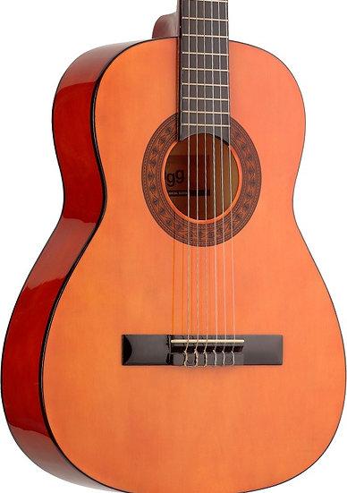 classical guitar 3/4