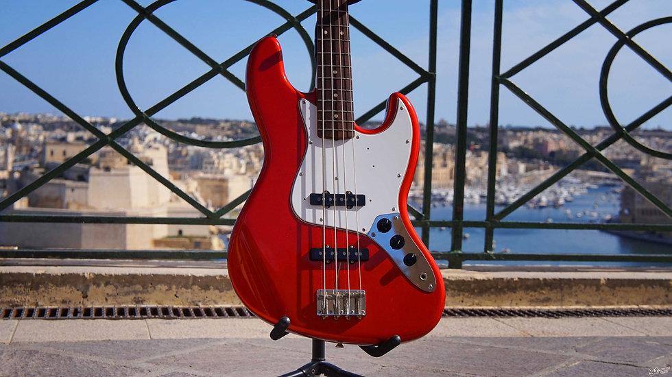 Fender Jazz Bass '90s | Japan