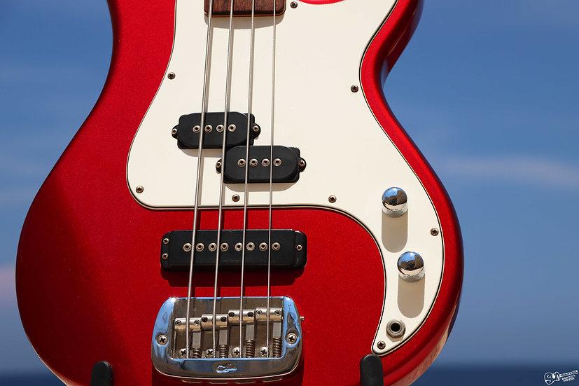 G&L SB-2 Tribute MIJ | 4 String Bass | Japan | 1999