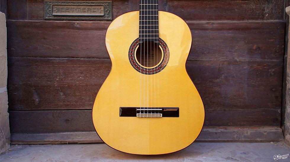classical guitars malta