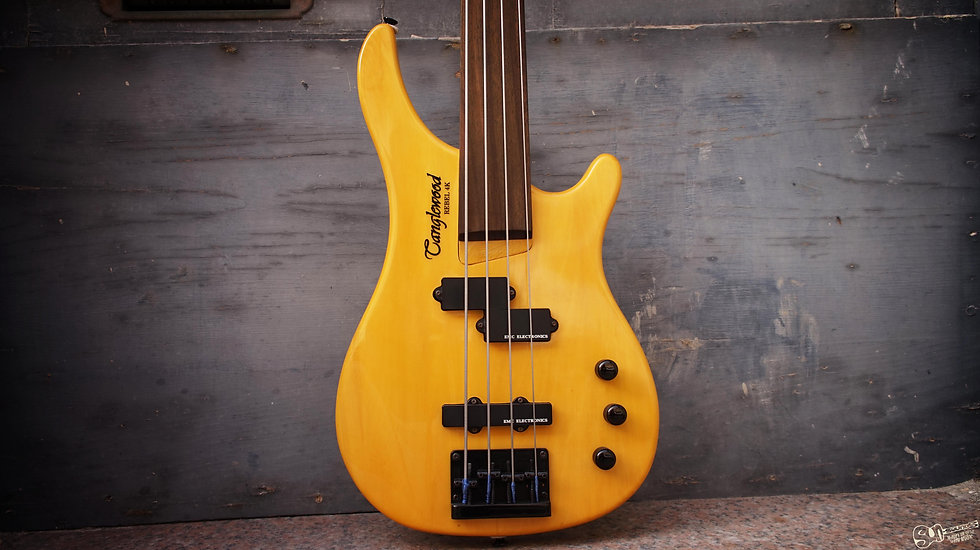 Tanglewood Rebel 4k Bass