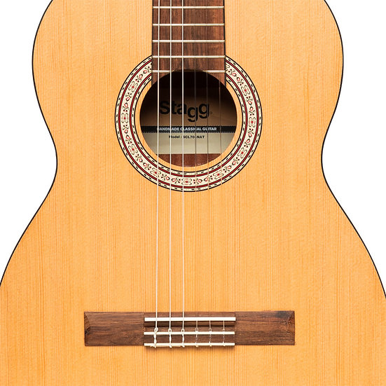 4/4 Classical guitar | Stagg SCL70