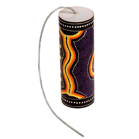 thunder sound instrument malta
