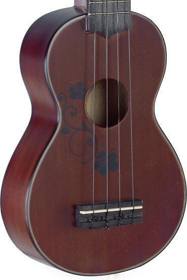 soprano ukulele stagg malta