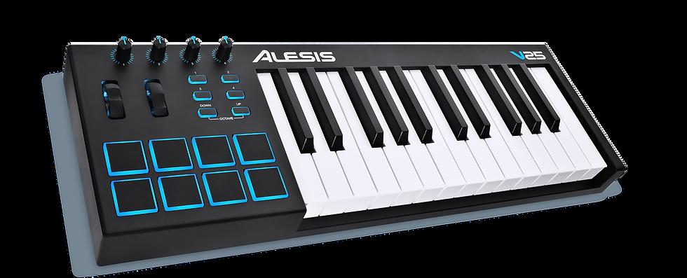 MIDI keyboards malta