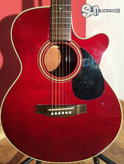 Takamine G-Series EG260C, Guitar, Acoustic Guitar, Electro Acoustic Guitar