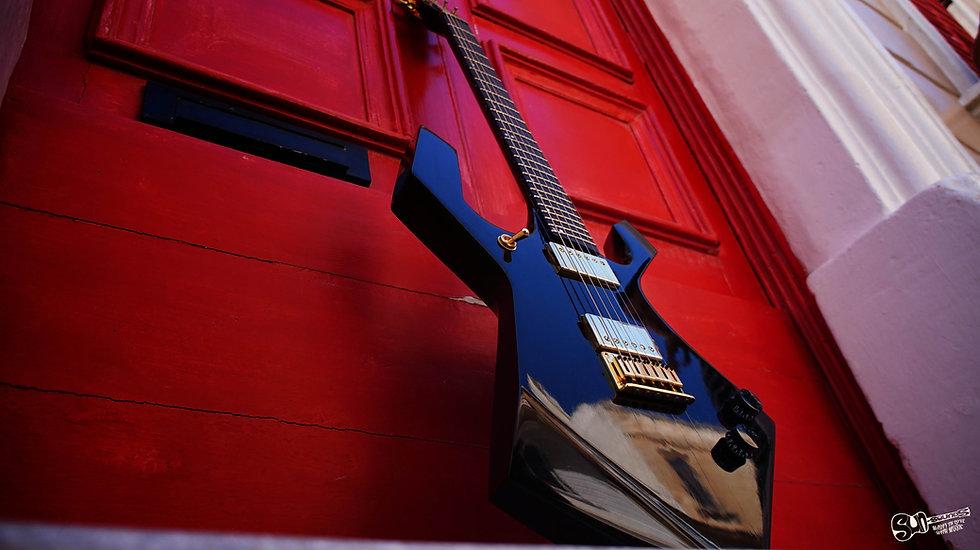 Guitars of Malta