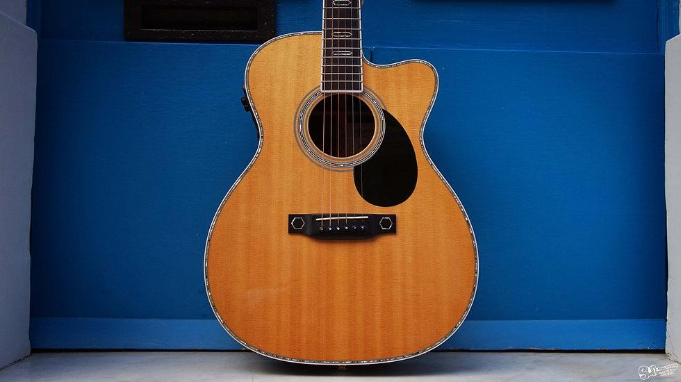 Martin & Co Guitars Malta