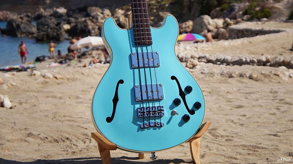 Warwick RockBass Starbass | 4-String