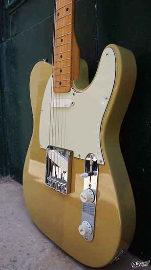 Fender Telecaster (part caster)