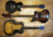 Guitar Repairs Malta