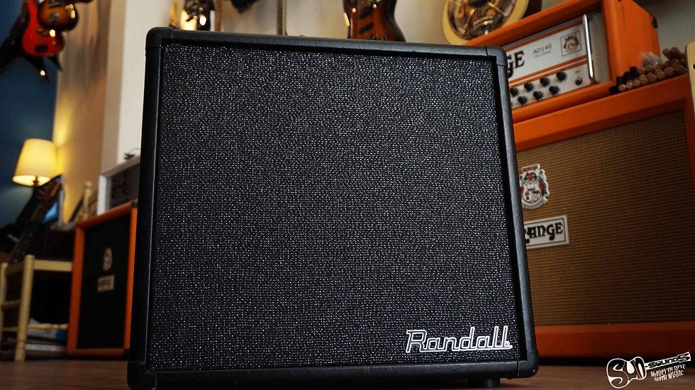 Randall RD112, Amp, Amplifier, Randall Amp