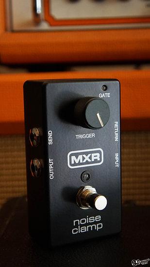 MXR Noise Clamp pedal malta