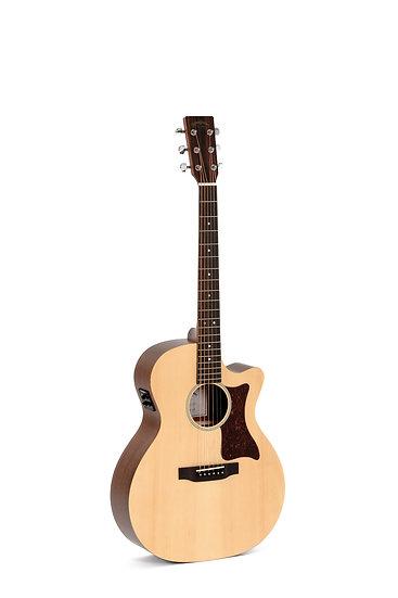GMC-STE, Sigma Guitars, Sigma Malta, Sigma-Guitars, Sigma ST series, Sun-Sounds