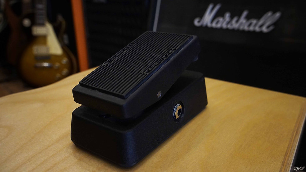 CRY BABY mini WAH