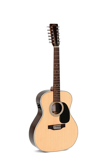 JR12-1STE, Sigma Guitars, Sigma Malta, Sigma-Guitars, Sigma 1 Series Guitar, Sun-Sounds