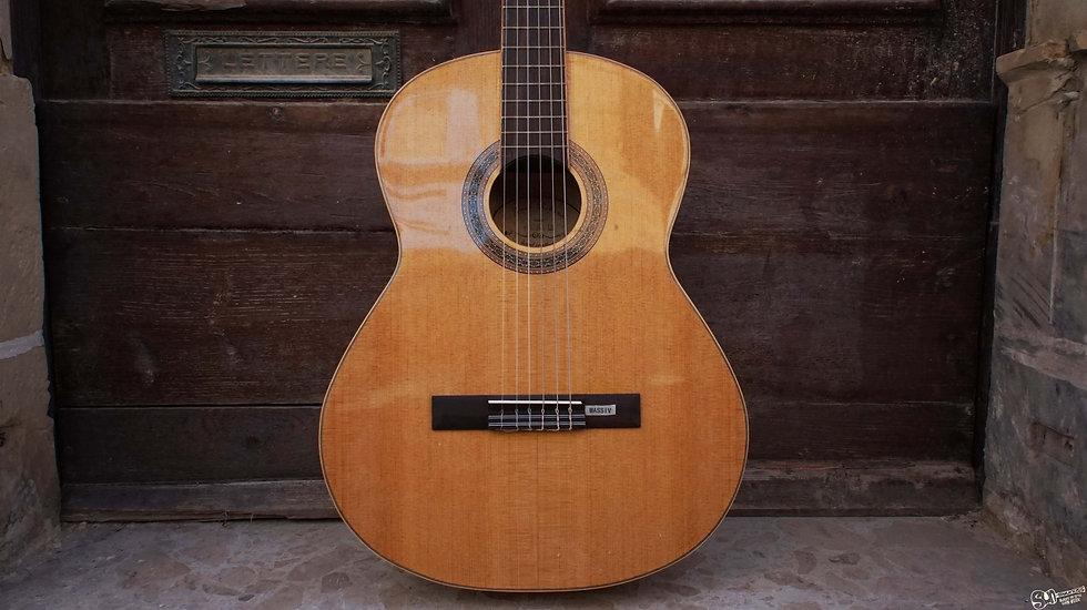 Jose Ribera Classic Pro | Classical Guitar | Left Handed