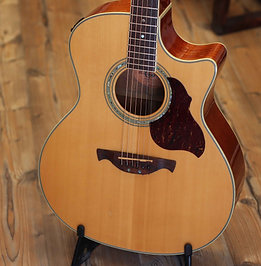 Crafter GAE-8N | Electro-Acoustic