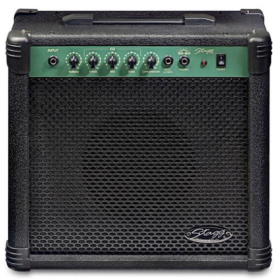 bass amp malta