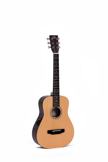 Travel Guitar - TT-12E+