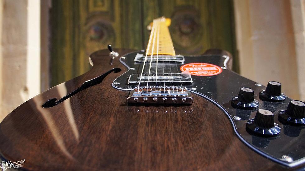 fender guitars malta