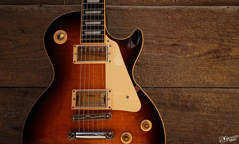 Gibson Les Paul Standard Malta