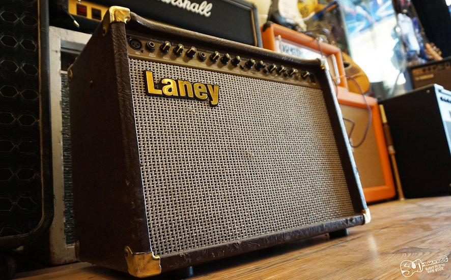 Laney LA65C Acoustic Amplifier, Amp, Laney Amp, Acoustic Amp