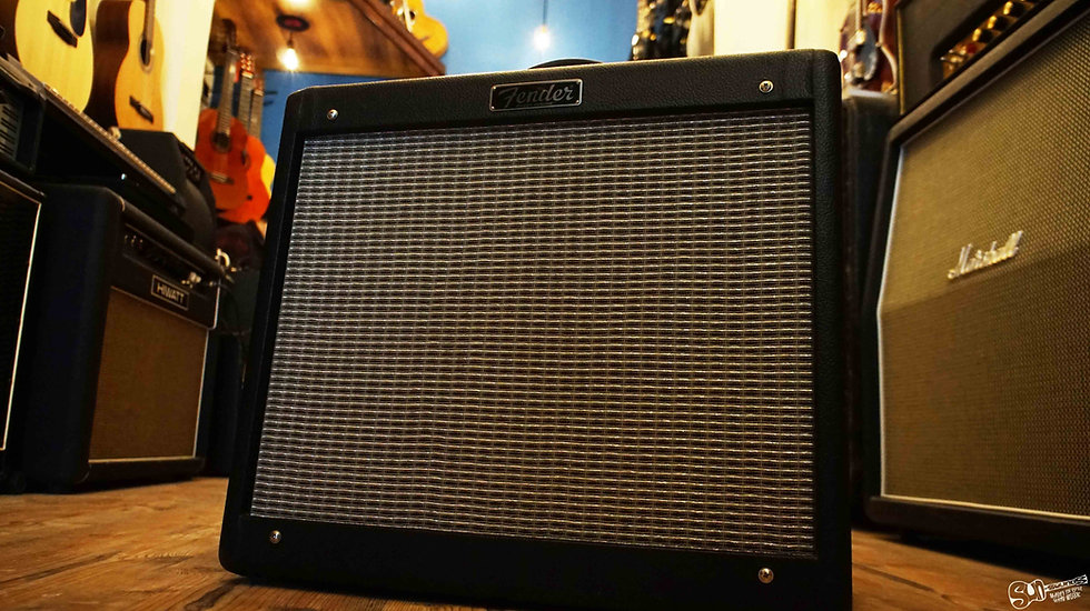 Fender Blues Junior III malta