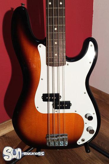 Squier Affinity Precision Bass, Guitar, Bass Guitar