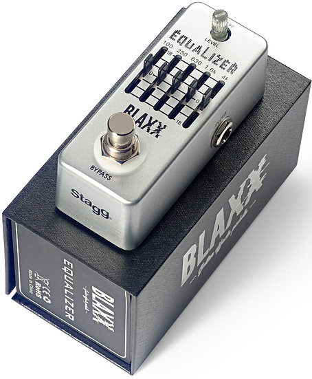 equalizer pedals malta
