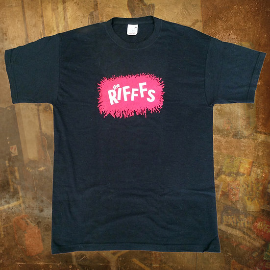 The Rifffs T-Shirt