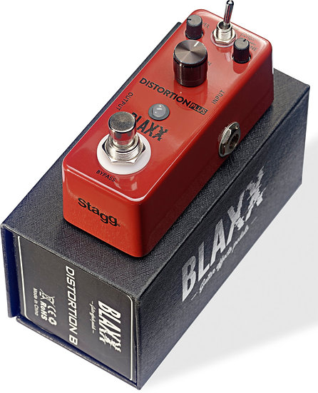 cheap pedal for electric guitar