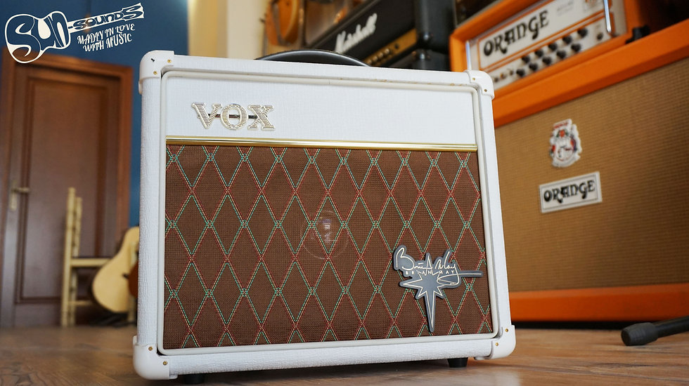 VOX VBM-1 Brian May Special, Amplifier, Amp