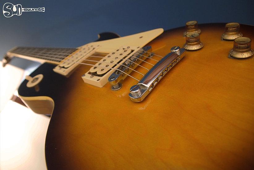 Ibanez 'standard', Guitar