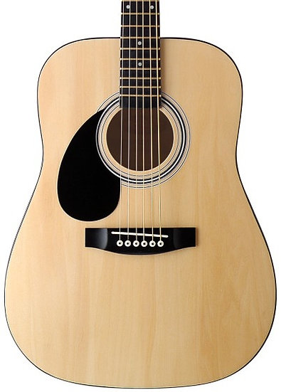 SW201 LH N Left handed acoustic guitar