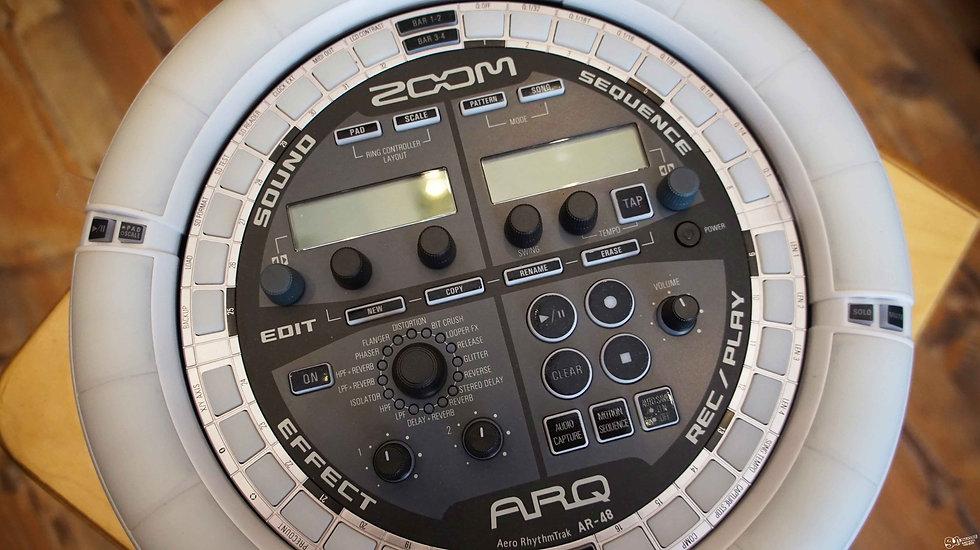 ZOOM pedals malta