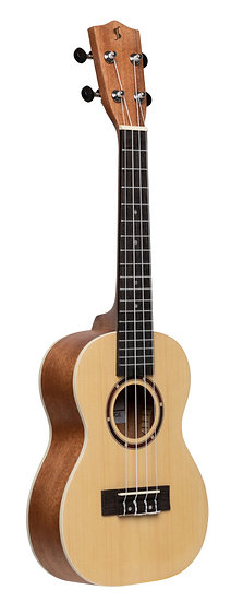 Concert Ukulele with Spruce Top | Stagg