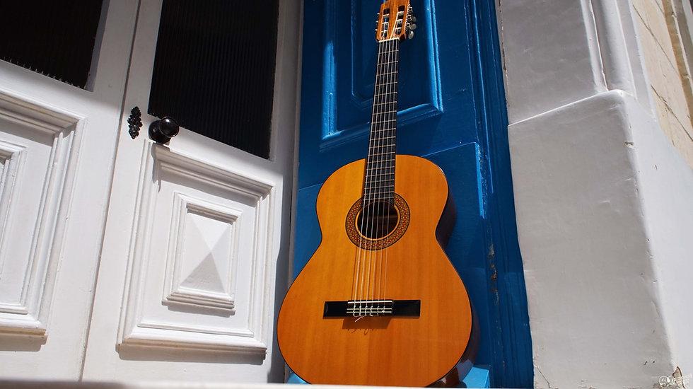 Admira Monica Classical Guitar malta