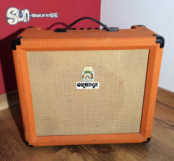 Orange Crush 30, Amp, Amplifier, Orange Amp