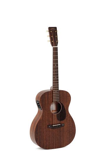 S000M-15E, Sigma Guitars, Sigma Malta, Sigma-Guitars, Sigma 15 Series Guitar, Sun-Sounds