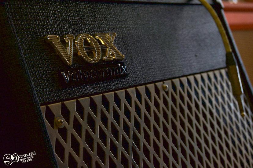 VOX Valvetronix AD30VT, Amplifier, Amp, VOX Amp