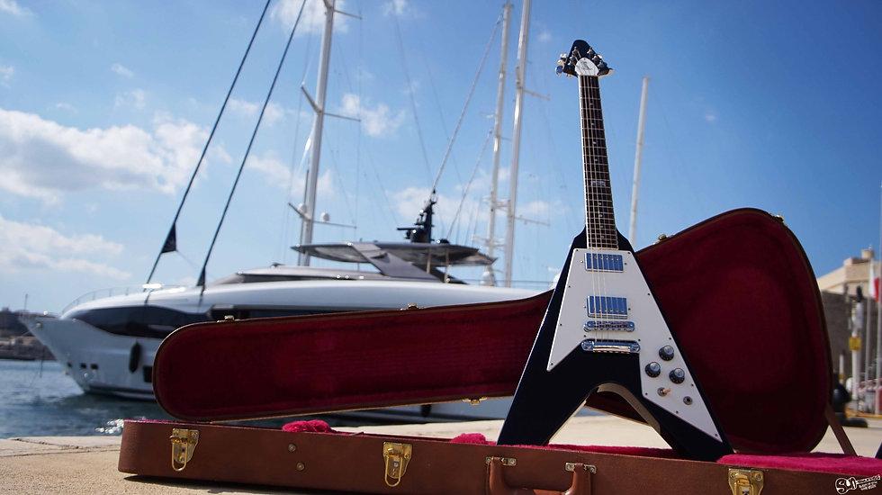 Gibson Flying V | 120th Anniversary