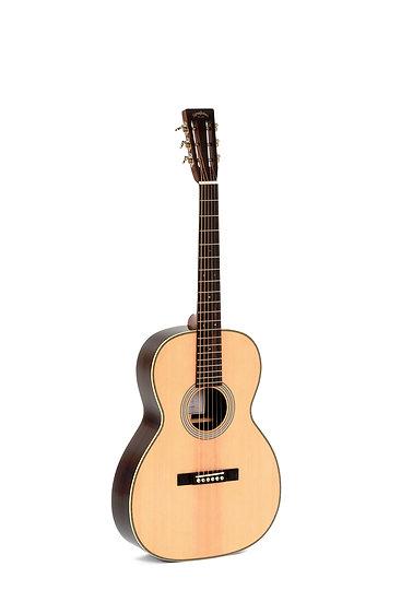 000R-28VS, Sigma Guitars, Sigma Malta, Sigma-Guitars, Sigma Vintage Series Guitar, Sun-Sounds