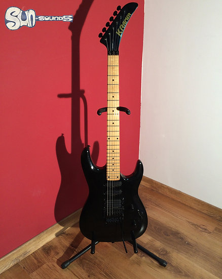 Kramer Striker, Guitar, Electric Guitar