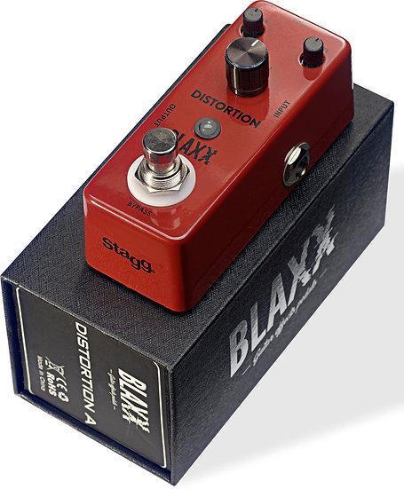 distortion pedal malta