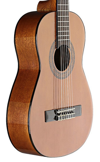 Stagg Classical Guitar 1/2 model