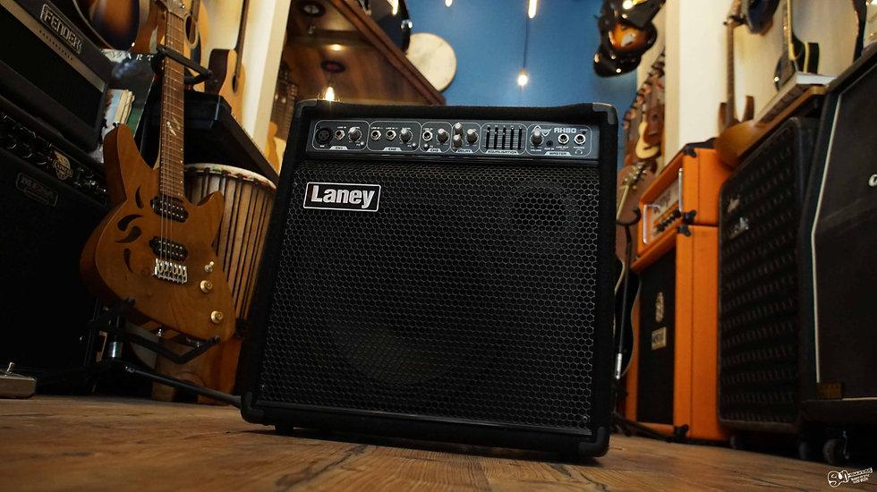 Laney AH80 Combo for Keyboard | Vocals | Guitars