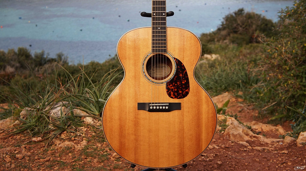 Larrivée Guitars jumbo online