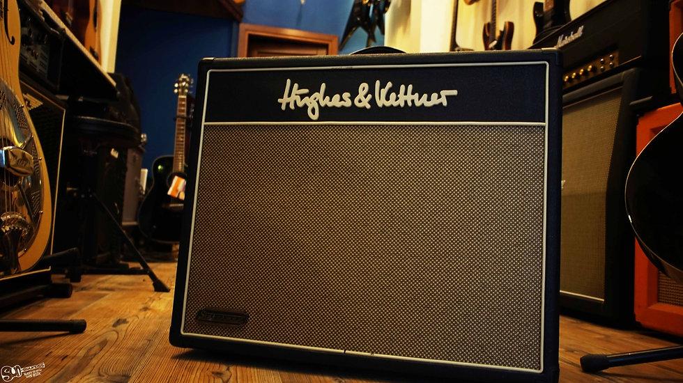 Hughes & Kettner amp 20w