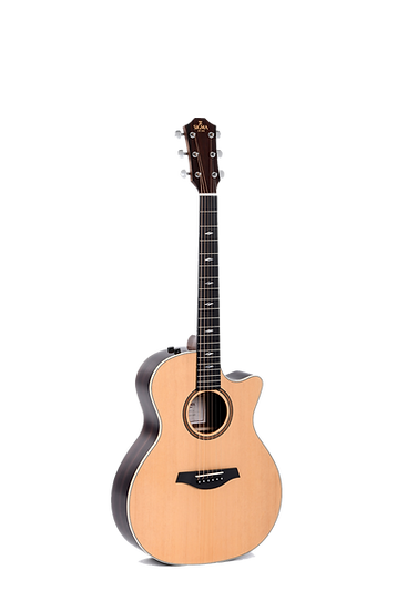 guitar shop gozo